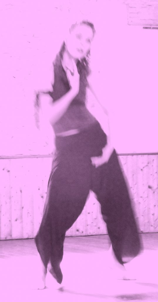 danse biodynamique adultes
