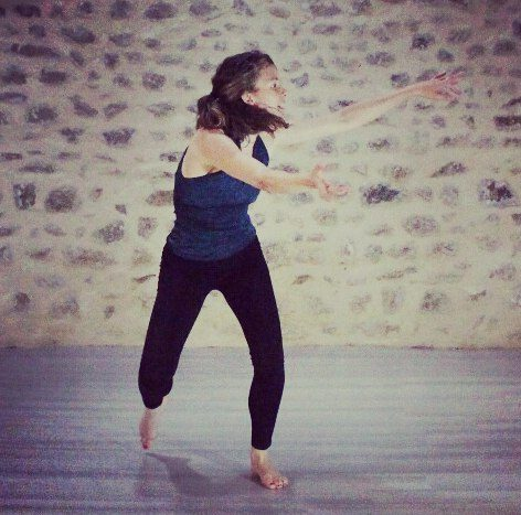 danser délivre